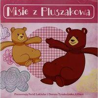 Bajki i piosenki, Różni Wykonawcy - Misie z Pluszakowa