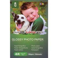 Papiery fotograficzne, Papier fotograficzny A6 180 g/m2 (50 szt., Arte)