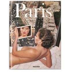 Paris Portrait of a City (opr. twarda)