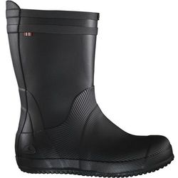 Viking Footwear Vetus Boots Women, czarny EU 41 2021 Kalosze
