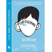 Audiobooki, Cud chłopak