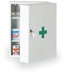 Apteczka pierwszej pomocy z wkładem DIN13157