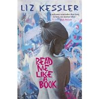 Pozostałe książki, Read Me Like A Book Kessler, Liz