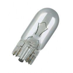 Osram 12 V lampy reflektorowe, oryginalne W5W, składane pudełko