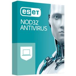ESET NOD32 Antivirus 1U Serial - Nowa 24M