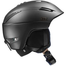 SALOMON ICON2 C.AIR - kask narciarski R. S (53-56 cm)