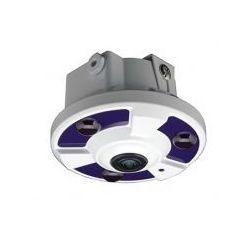 Secutron AHD-360DV/IR3 - 1.3Mp 360° kamera AHD