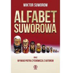 Alfabet Suworowa - Dostępne od: 2014-11-10 (opr. twarda)