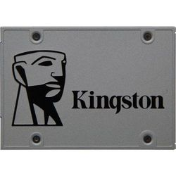 Kingston SSD UV500 SERIES 240GB SATA3 2.5'' 520/500 MB/s