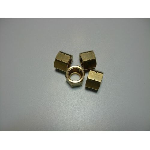 Akcesoria spawalnicze, NAKRĘTKA BUTLA/REDUKTOR PROPAN-BUTAN W21,8X1/14 LH