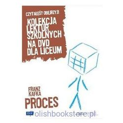 Proces - Telewizja Polska OD 24,99zł DARMOWA DOSTAWA KIOSK RUCHU