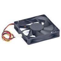 Sterowniki klimatyzacji, WENTYLATOR VGA 70X70X15MM 3-PIN GEMBIRD - Szybka wysyłka