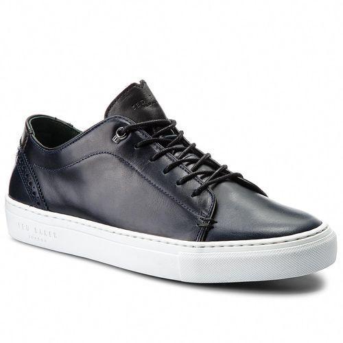 Męskie obuwie sportowe, Sneakersy TED BAKER - Duuke 2 9-16988 Midnight Blue