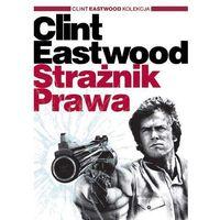 Filmy kryminalne i sensacyjne, Strażnik prawa (DVD) - James Fargo DARMOWA DOSTAWA KIOSK RUCHU
