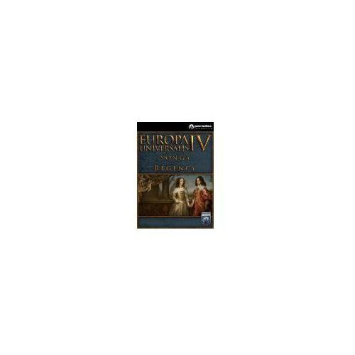 Gry PC, Europa Universalis 4 Songs of Regency Music Pack (PC)