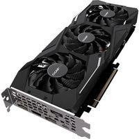 Karty graficzne, GIGABYTE karta graficzna GeForce RTX 2070 WINDFORCE 8G, 8GB GDDR6 (GV-N2070WF3-8GC)