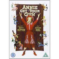 Filmy muzyczne, Movie - Annie Get Your Gun