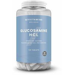 Glukozamina HCL - 120tabletki