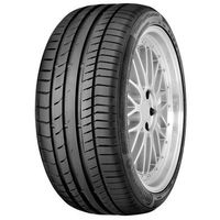Opony letnie, Continental ContiSportContact 5 225/45 R17 91 V