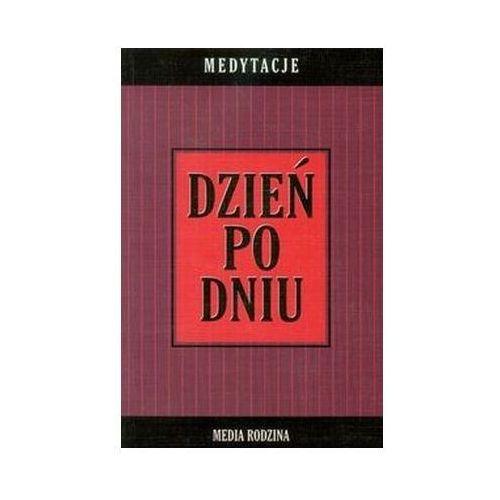 Literaturoznawstwo, Dzien po dniu (opr. miękka)
