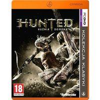 Gry na PC, Hunted Kuźnia Demona (PC)