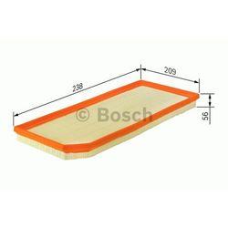 FILTR POWIETRZA BOSCH F026400146 VOLVO XC60/XC70/S80/V70 3,2 08-