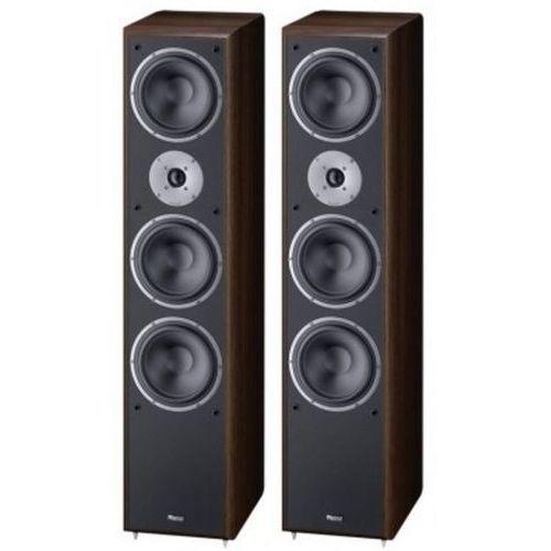 Kolumny głośnikowe, Kolumny MAGNAT Monitor Supreme 1002 Mocca (Para) + Zamów z DOSTAWĄ JUTRO! + DARMOWY TRANSPORT!