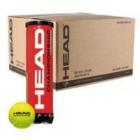 Tenis ziemny, Head Championship Karton 144 Piłki