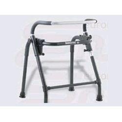 Balkonik aluminiowy Walk-On o udźwigu do 150 kg