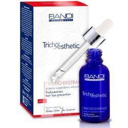 Bandi TRICHO-ESTHETIC TRICHO-EXTRACT HAIR LOSS PREVENTION Tricho-ekstrakt przeciw wypadaniu włosów (OX05)