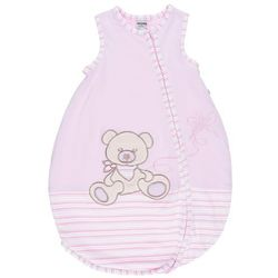 Jacky Baby Śpiworek dla dzieci rosa