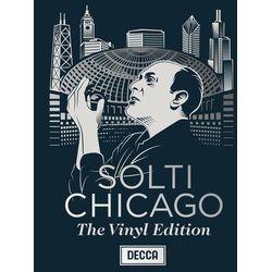 Chicago The Vinyl Edition (6xWinyl) - Georg Solti DARMOWA DOSTAWA KIOSK RUCHU
