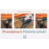 Literatura młodzieżowa, ( Prawdziwa!) Historia sztuki. Darmowy odbiór w niemal 100 księgarniach! (opr. twarda)