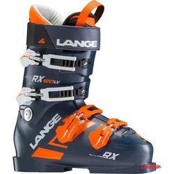 Buty narciarskie Lange RX 120 L.V. 2017/2018