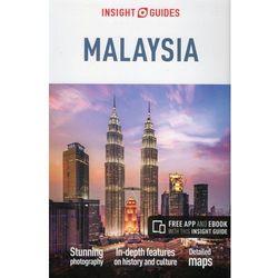 Malezja Insight Guides Malaysia Przewodnik
