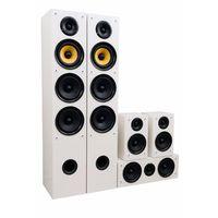 Zestawy głośników, Taga Harmony TAV-506 v.2 - Raty 0% * Dostawa 0zł * Dzwoń 22 428 22 80 – negocjuj cenę! Salon W-wa-ul. Tarczyńska 22