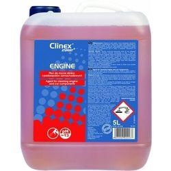 Expert+ Engine Clinex 5L - Płyn do mycia silnika i podzespołów samochodowych