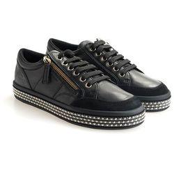 """Geox Sneakersy """"Leelu'e"""""""