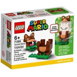 Lego Super Mario: Mario szop - ulepszenie (71385). Wiek: 6+