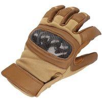 Rękawice robocze, Rękawice taktyczne MTL Tac-Force Carbon (7020CCT-HD) - coyote