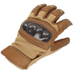 Rękawice taktyczne MTL Tac-Force Carbon (7020CCT-HD) - coyote