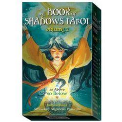 Book of Shadows Tarot Vol II: