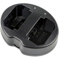 Sony A7R Mark 3 / BC-QZ1 ładowarka USB DC 8.4V x 2 do NP-FZ100 (Cameron Sino)