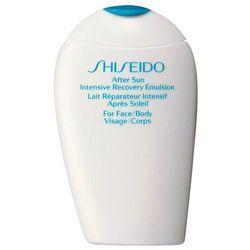 Shiseido After Sun Emulsion preparaty po opalaniu 300 ml dla kobiet