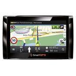 Nawigacja samochodowa, SmartGPS SG 730 PL