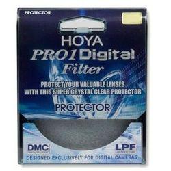 HOYA FILTR PROTECTOR PRO1D 58mm ⚠️ DOSTĘPNY - wysyłka 24H ⚠️