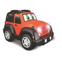Osobowe dla dzieci, BB Junior Jeep Mój pierwszy samochód R/C