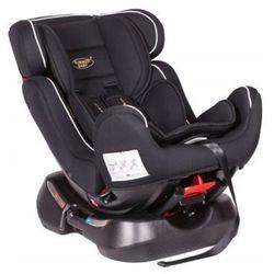 Fotelik fotel samochodowy Summer Baby Comfort 0-25kg Czarny
