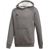 Pozostała odzież sportowa, Adidas Dres Kompletny Junior Spodnie Bluza CORE18 CV3429/CV3957