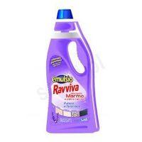 Płyny do czyszczenia podłóg, Emulsio Ravviva Lawenda - Płyn do podłóg marmurowych i ceramicznych (750 ml)